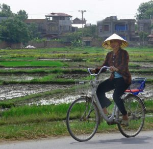 From our trip to Vietnam and Cambodia