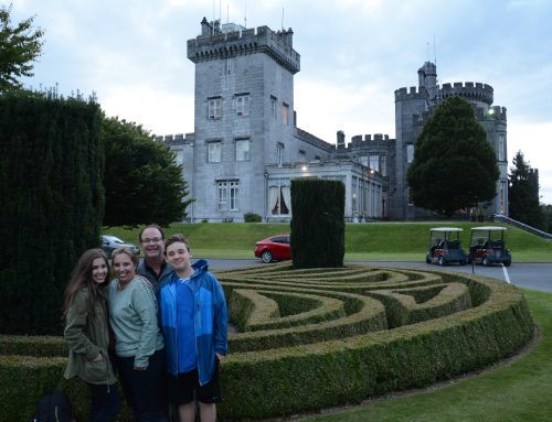 Things to do in Ireland With Kids (7 Things They'll Love)