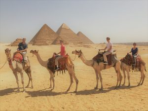 From our trip to Israel, Jordan & Egypt