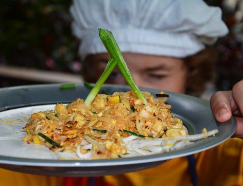 Foodie Friday: Pad Thai
